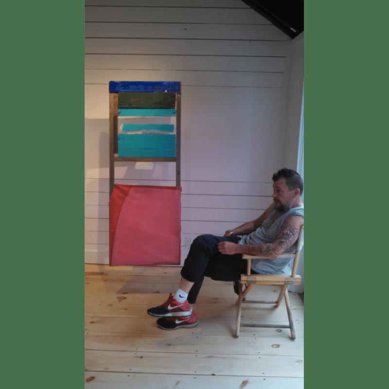Jim Condron - Installed