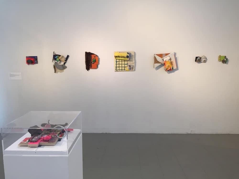 MICA Faculty Exhibition