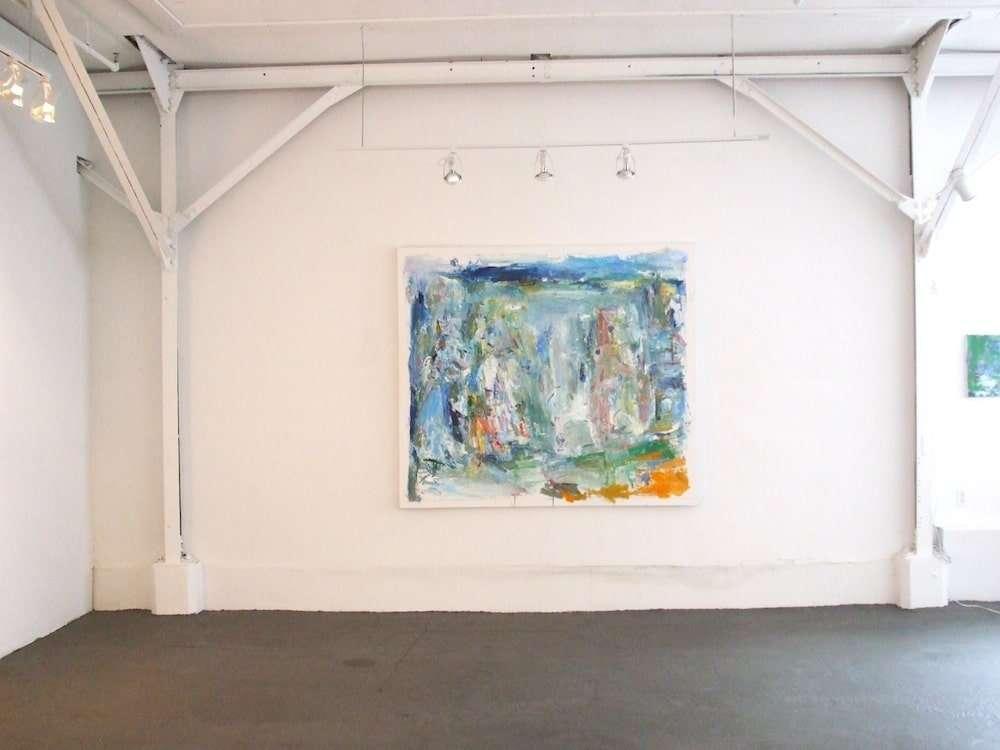 Yvette Torres Fine Art