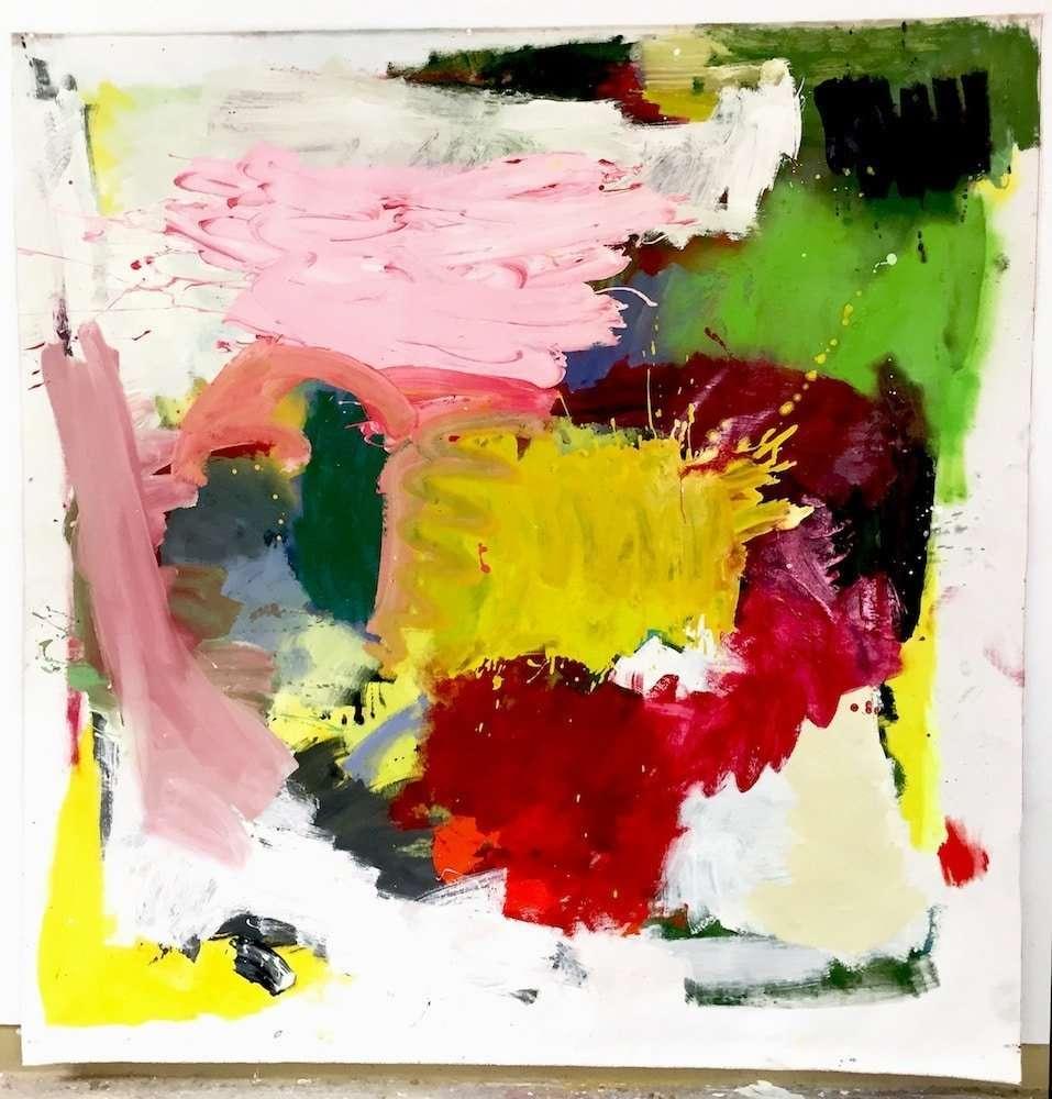 Jim Condron - Untitled
